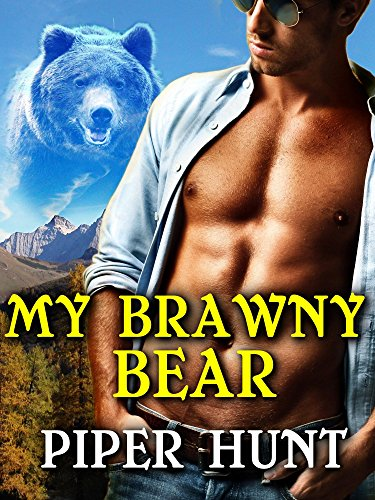 my-brawny-bear-alpha-shifter-romance-english-edition