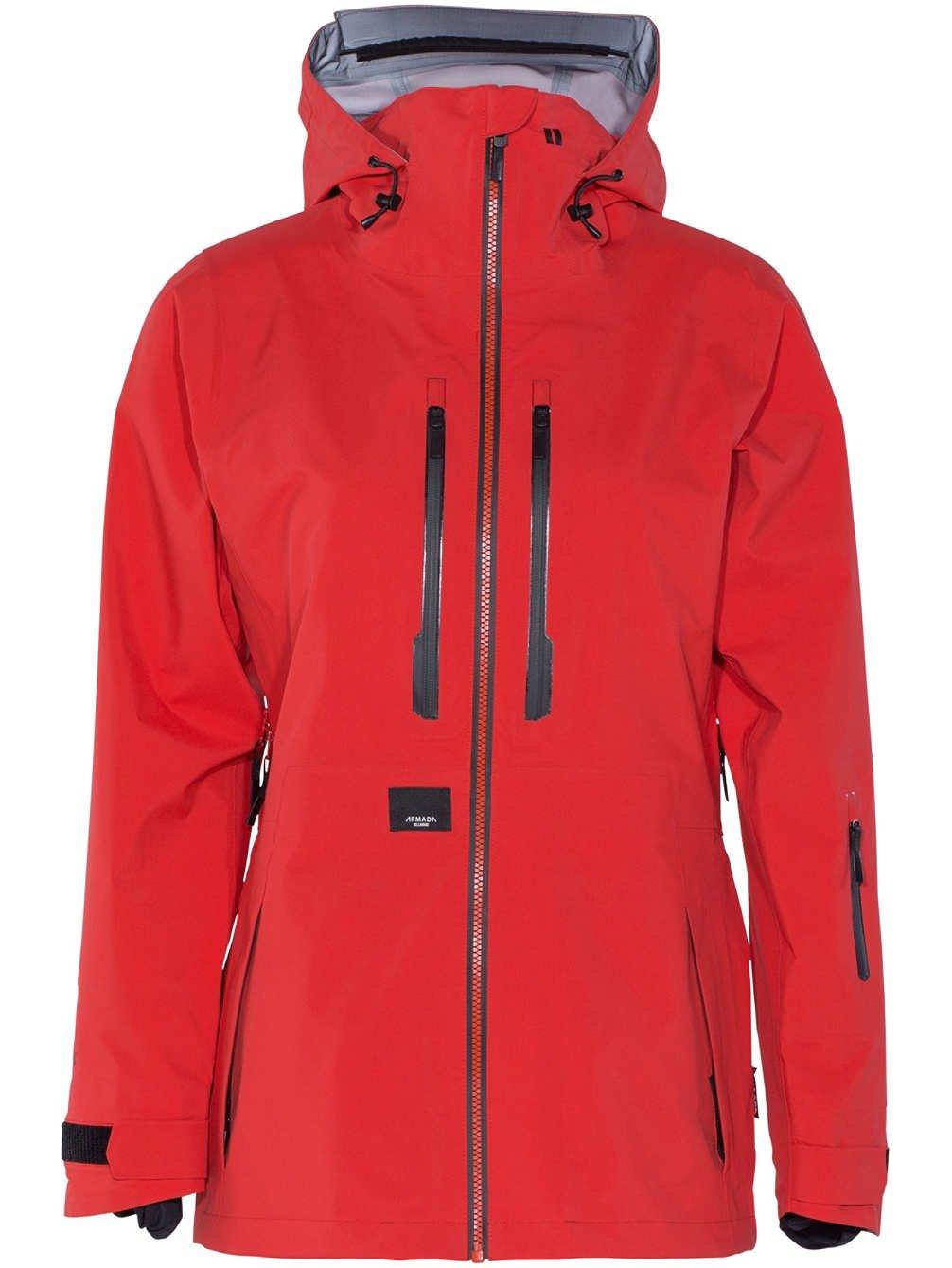 Damen Snowboard Jacke Armada Resolution GORE-TEX 3L Jacket online bestellen