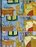 img - for Van Gogh's Bedrooms book / textbook / text book