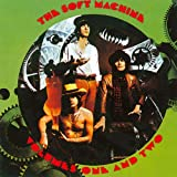 Volumes One And Twoby Soft Machine