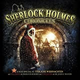 Sherlock Holmes Chronicles-Weihnachts-Special 2