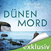 Dünenmord (Rügen-Krimi 2) | Katharina Peters