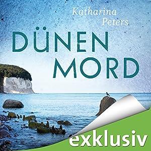 Dünenmord (Rügen-Krimi 2) Hörbuch
