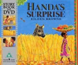 Handa's Surprise Eileen Browne