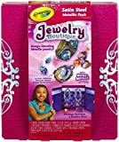 Crayola Model Magic Jewelry Boutique Mega Metallic Gift Set