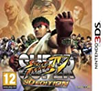 Super Street Fighter IV: 3D Edition (...