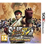 Super Street Fighter IV: 3D Edition (Nintendo 3DS)by Capcom
