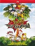I Rugrats nella giungla [Import anglais]