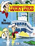 Lucky Luke 20 Am Mississippi