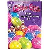 Glitter Easter Egg Decorating Kit