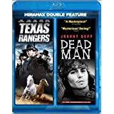 Texas Rangers / Dead Man [Blu-ray]