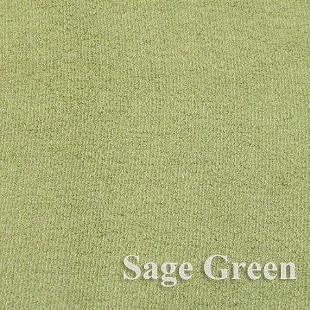 Thinkbamboo Brand - Super Soft Lightweight Bath Sheet - 460 GSM 100% Rayon from Bamboo - 2 pcs Sage Green