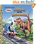 Thomas and the Dinosaur (Thomas & Fri...