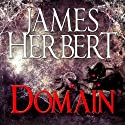 Domain: The Rats Series, Book 3 (       UNABRIDGED) by James Herbert Narrated by David Rintoul