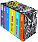 Harry Potter The Complete Collection...