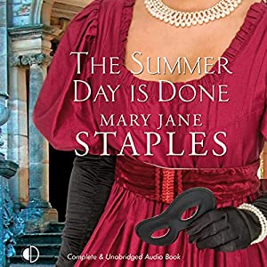 The Summer Day Is Done Audiobook