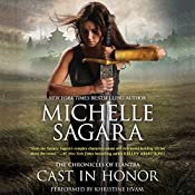 Cast in Honor: The Chronicles of Elantra, Book 11 | Michelle Sagara