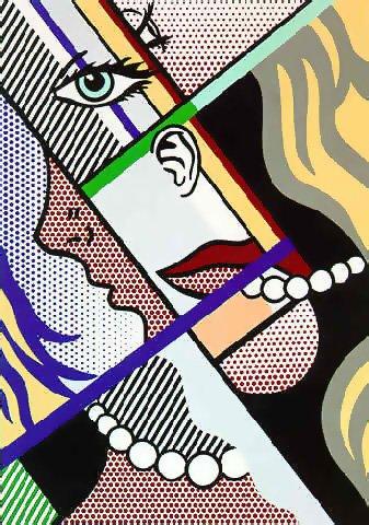 Modern Art I