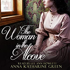 The Woman in the Alcove Audiobook