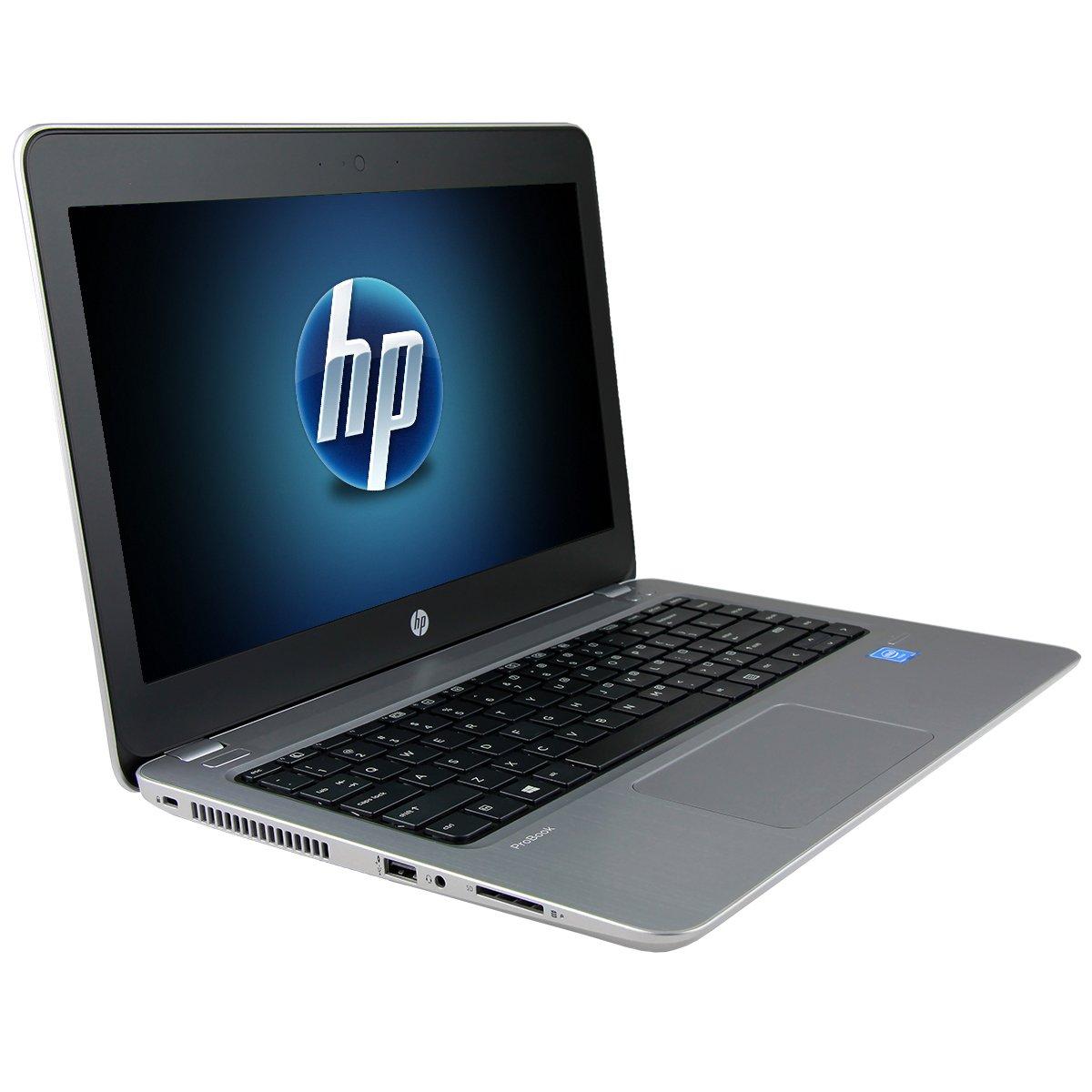 HP Laptops