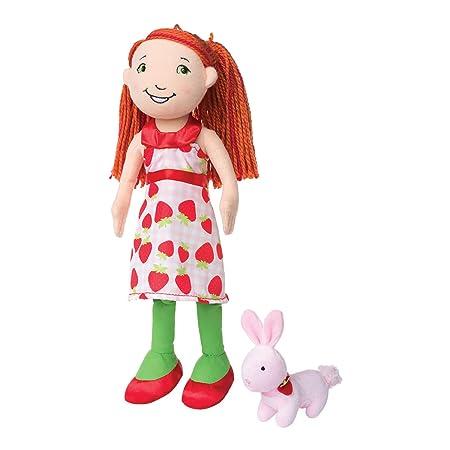 Manhattan Toy Groovy Girls - Sadie&Shortcake