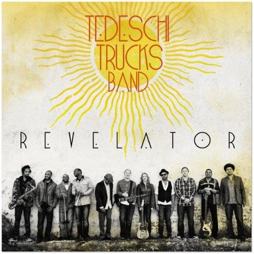 Tedeschi Trucks Band Revelator Other Swing (Tedeschi Trucks Band Revelator compare prices)