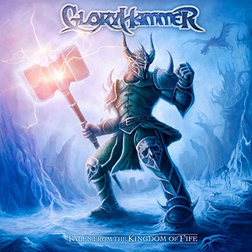 Tales from the Kingdom of Fife by Gloryhammer