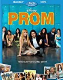 Prom (2-Disc Blu-ray/DVD Combo Pack) [Blu-ray]