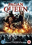The Pagan Queen [DVD]