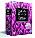 Image de Absolutely Fabulous - Absolutely Everything Definitive Edition Box Set [DVD