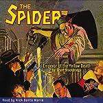 Spider #27, December 1935: The Spider | Grant Stockbridge, RadioArchives.com