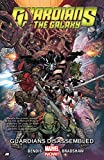 img - for Guardians of the Galaxy Volume 3: Guardians Disassembled (Marvel Now) (Guardians of the Galaxy (Marvel)) book / textbook / text book