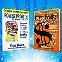 Power Profits Vending: 2-for-1 Combo Offer: Power Profits + Power Profits Cash Flow Revolution Audiobook by Dan Howe Narrated by Rich Grimshaw
