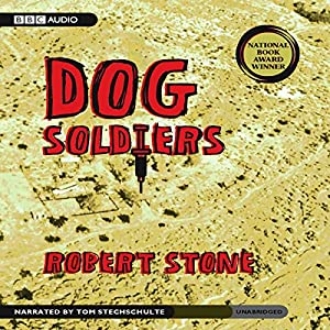 Dog Soldiers Audiobook