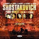 Klavierquintett / Trio Nr. 1 / 5 St�cke f�r 2 Violinen & Klavier