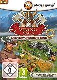 Viking Saga: Der verwunschene Ring -