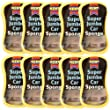 All Trade Direct 10 X Super Jumbo Quality Car Sponge For Cleaning Washing Dirt Car Van Home