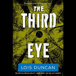 The Third Eye | [Lois Duncan]