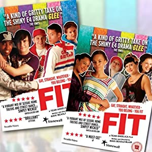 Fit (Double Sleeve Edition) [DVD]