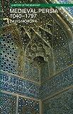 Medieval Persia 1040-1797