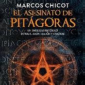 El Asesinato de Pitágoras [The Murder of Pythagoras] | Marcos Chicot