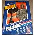 GI Joe Hall Of Fame Duke 12 Inch Electronic Action Figure
