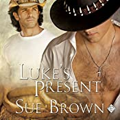 Luke's Present: Morning Report, Book 4 | Sue Brown
