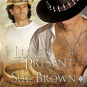Luke's Present Audiobook