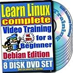 Learn Linux Complete For A Beginner V...