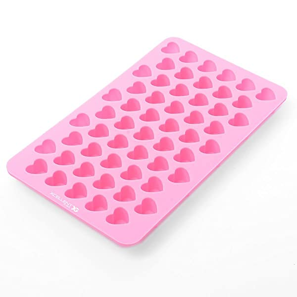 Heart-shaped Ice Cubes Tray