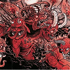 Imagem da capa da música Cut to happy hour de Agoraphobic Nosebleed