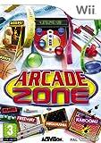 Cheapest Arcade Zone on Nintendo Wii