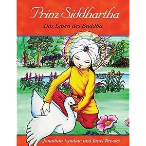 eBook Cover für  Prinz Siddharta Das Leben des Buddha