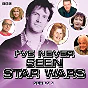 I've Never Seen Star Wars - Series 2